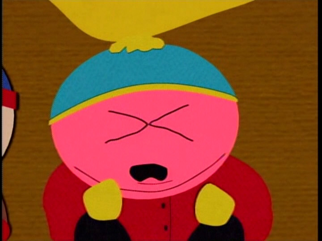 Image result for angry cartman