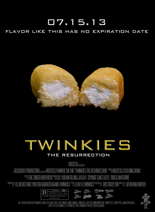 Twinkies - The Resurrection